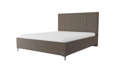 Čalouněná postel Bellatrix,160x200, MATERASSO