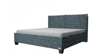 Čalouněná postel Kingstone,200x200, MATERASSO