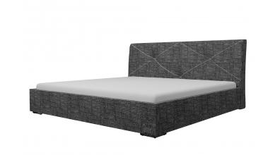 Čalouněná postel Atlas,200x200, MATERASSO