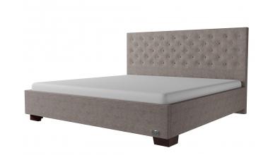 Čalouněná postel Velorum,200x200, MATERASSO