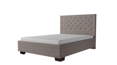 Čalouněná postel Velorum,140x200, MATERASSO