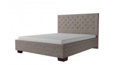 Čalouněná postel Velorum,160x200, MATERASSO