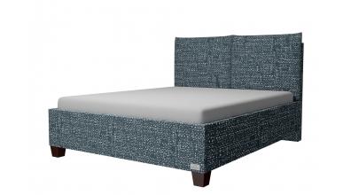 Čalouněná postel Kingstone,160x200, MATERASSO