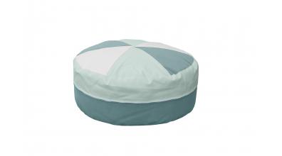 Sedací polštář PASTEL mint