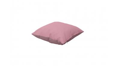 Polštář čtverec PASTEL růžovo/fialová