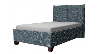 Čalouněná postel Kingstone,120x200, MATERASSO