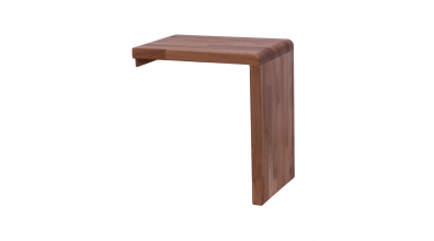 "Noční stolek SOFIA & FLORENCIA ""L"" buk cink"
