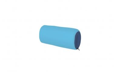 Textilní chránič krátký - tyrkysovo modrý