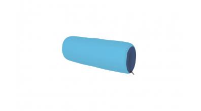Textilní chránič tyrkysovo/modrý