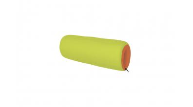 Textilní chránič zeleno/oranžový
