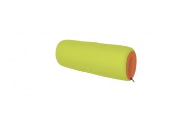 Textilní chránič - zeleno oranžový