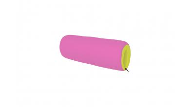 Textilní chránič zeleno/růžový