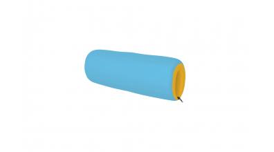 Textilní chránič žluto/tyrkysový