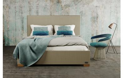 Čalouněná postel ARGENTINA,120x200, MATERASSO
