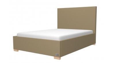Čalouněná postel Argentina,140x200, MATERASSO
