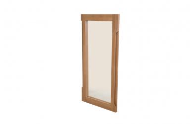 Zrcadlo 1, buk cink