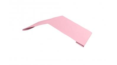 Textilie stříška na domeček PASTEL- růžová