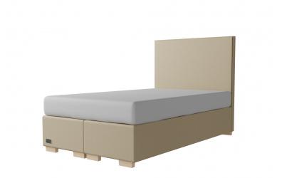 Čalouněná postel boxspring ARGENTINA 120x200, MATERASSO