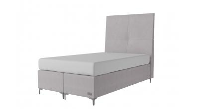 Čalouněná postel boxspring PRESTIGE 120x200, MATERASSO