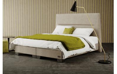 Čalouněná postel boxspring MIRACH 120x200, MATERASSO