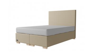 Čalouněná postel boxspring ARGENTINA 140x200, MATERASSO