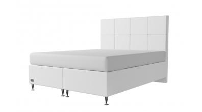 Čalouněná postel boxspring VEGA 160x200, MATERASSO
