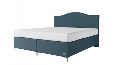 Čalouněná postel boxspring NAVY 180x200, MATERASSO