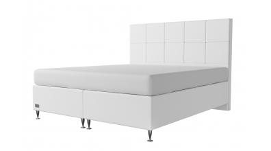 Čalouněná postel boxspring VEGA 180x200, MATERASSO