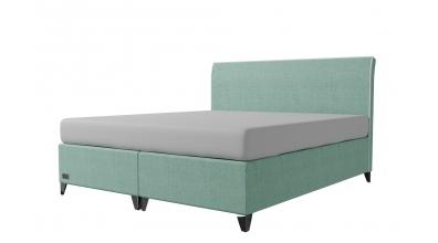 Čalouněná postel boxspring SIENA 180x200, MATERASSO