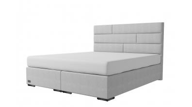 Čalouněná postel boxspring SPECTRA 180x200, MATERASSO