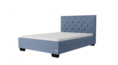 Čalouněná postel Alesia,140x200, MATERASSO