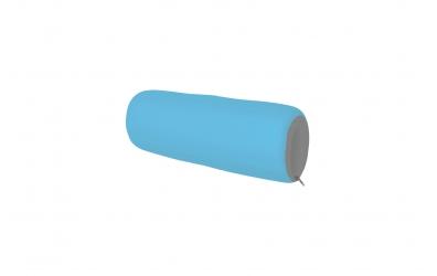 Textilní chránič - tyrkysovo šedý