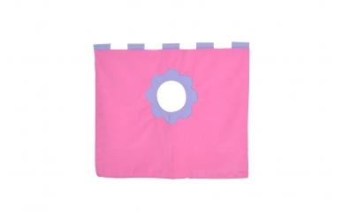 Textilie 5 kytička - zvýšené jednolůžko 1175 mm (více variant)