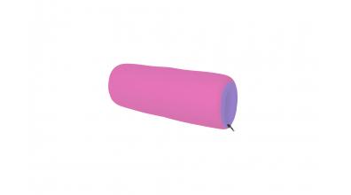 Textilní chránič růžovo/fialový