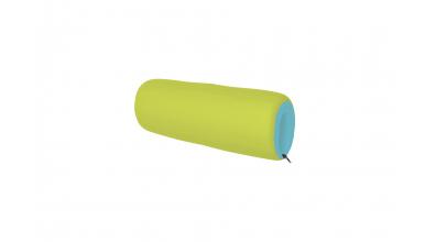 Textilní chránič tyrkysovo/zelený
