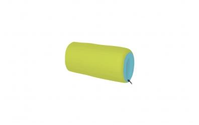 Textilní chránič krátký - tyrkysovo zelený