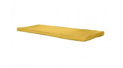 Sedák na regál č.D617 žlutý