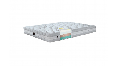 Matrace MONACO DREAM 90x200, MATERASSO