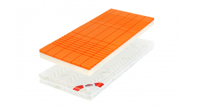 Matrace DOMINO Air1+1 90x200