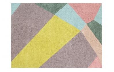 Koberec LORENA CANALS barevné hranoly