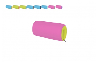 Textilní chránič krátký (více variant)
