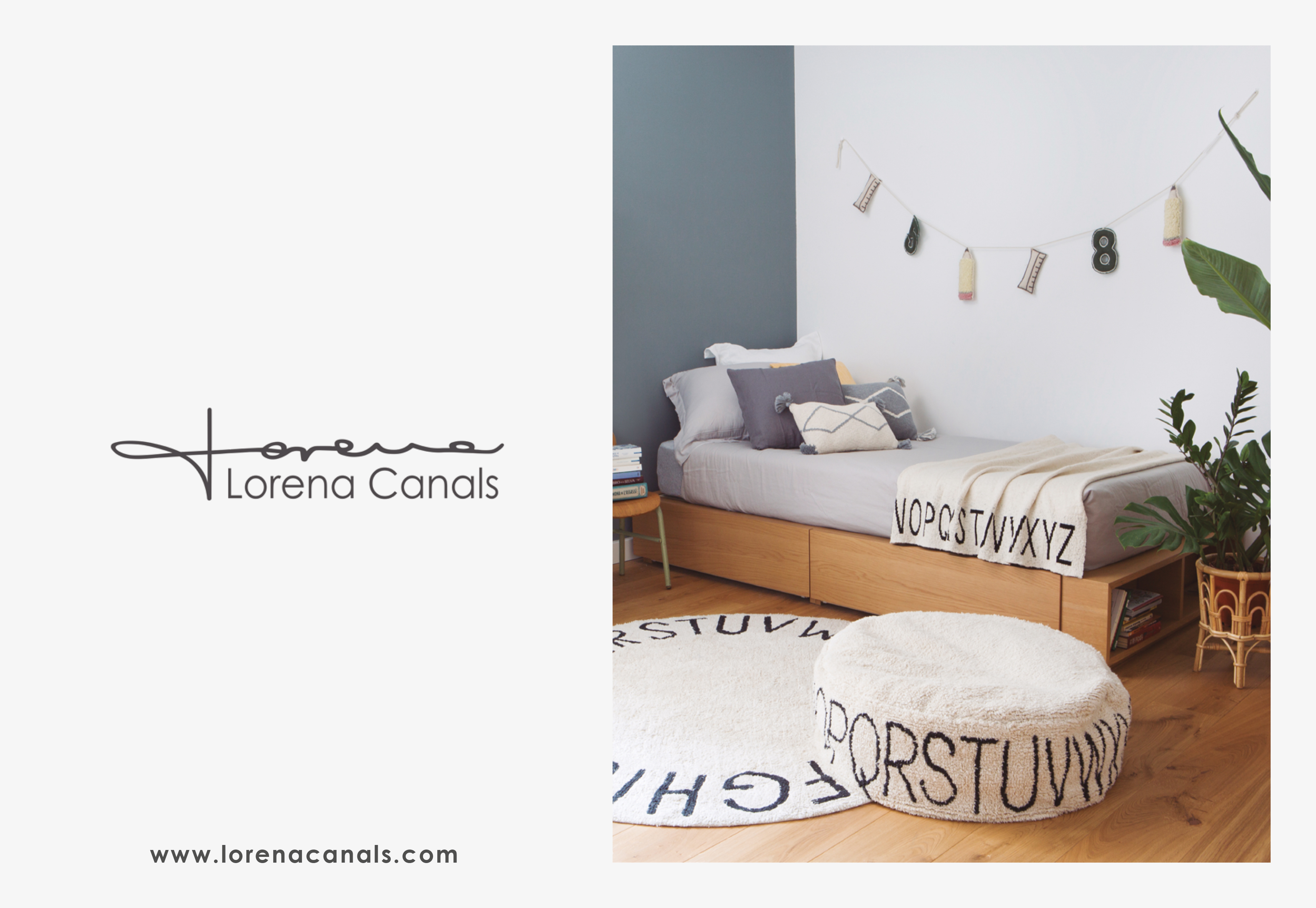 Lorena Canals Cotton